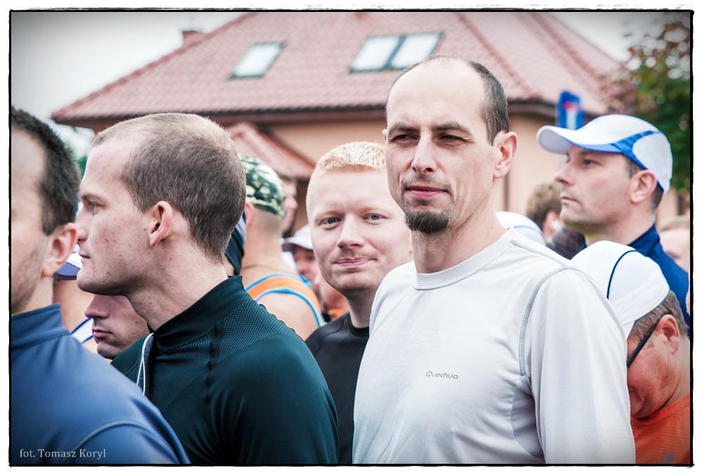I Półmaraton Doliną Samy i Pyrlandzka Dycha Kaźmierz 2013 - fot. Tomasz Koryl