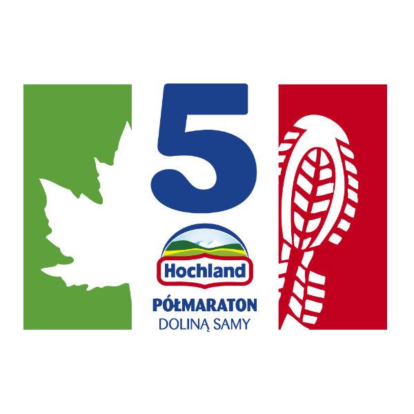 5hpm Hochland Półmaraton Doliną Samy