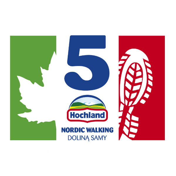 5hpm Nordic Walking Doliną Samy
