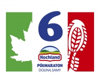 6hpm Hochland Półmaraton Doliną Samy  - #HPM #hochlandpolmaraton