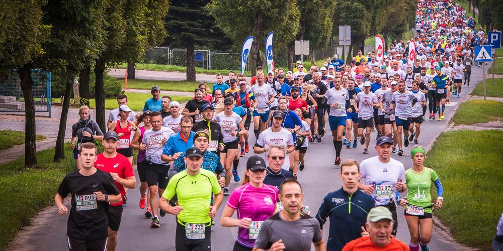 5 Hochland Półmaraton Doliną Samy - fot. Aleksandra Koryl